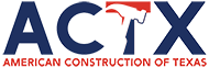 American Construction of Texas Logo